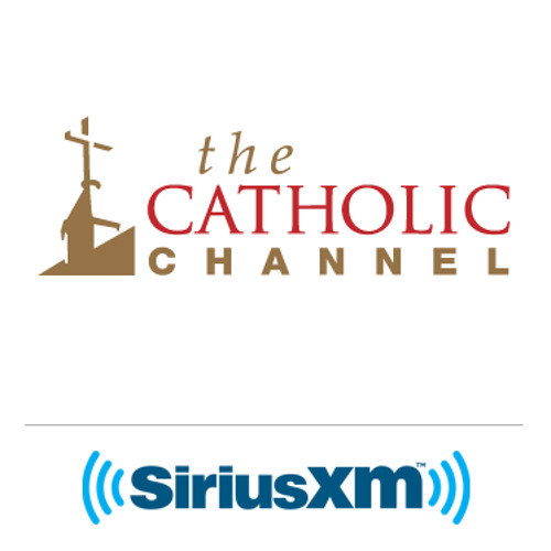 Catholic Channel - Gus Lloyd's exclusive interview with Edward Pentin