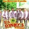 Los Donny's de Guerrero - El Chivo Flaco Portada del disco