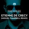 Premiere: Etienne De Crecy 'Hashtag My Ass' (Miguel Campbell remix)