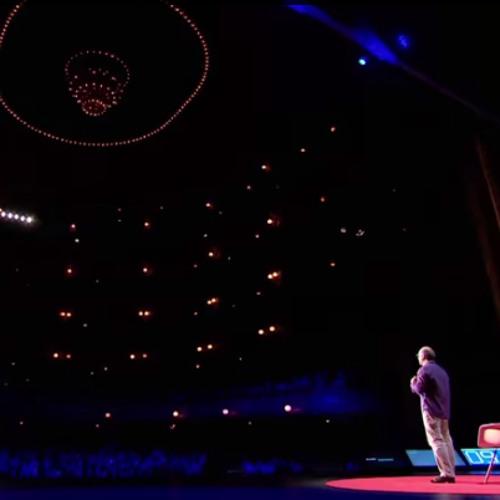Alain Damasio - Trés-humain plutôt que transhumain ? (Version Longue)