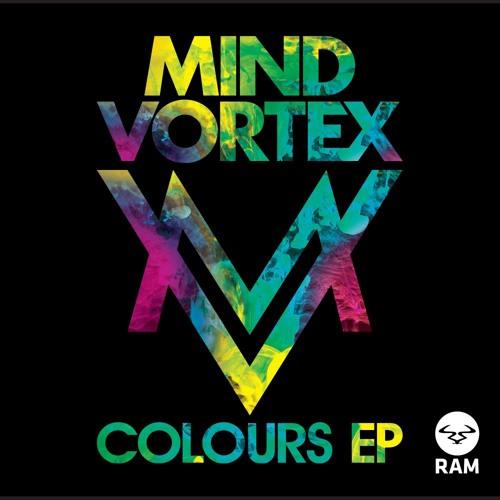 Mind Vortex - Colours