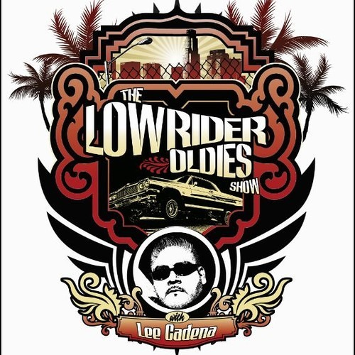 Sensus Soul's Mini Mix for the Lee Cadena Lowriders Oldies Show