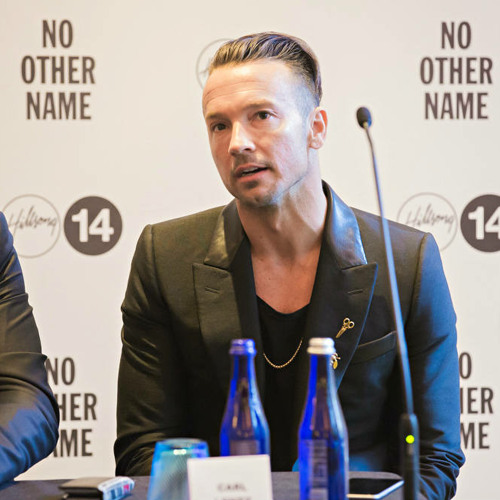 Hillsong Press Conference Homosexuality