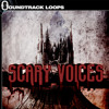 Scary Voices Halloween Vocal Sound Effects Sample Pack