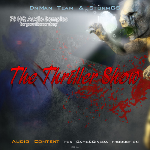 The Thriller Show