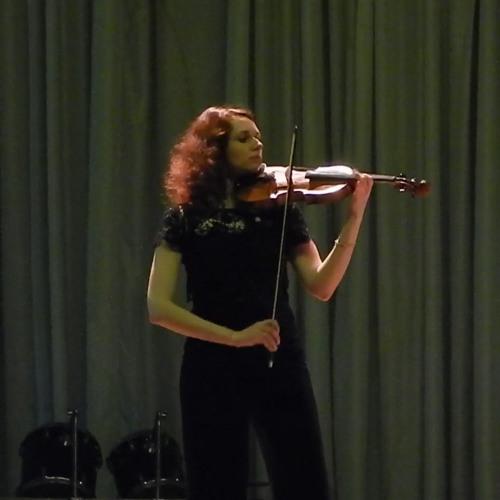 Beethoven violin concerto - 2nd movement