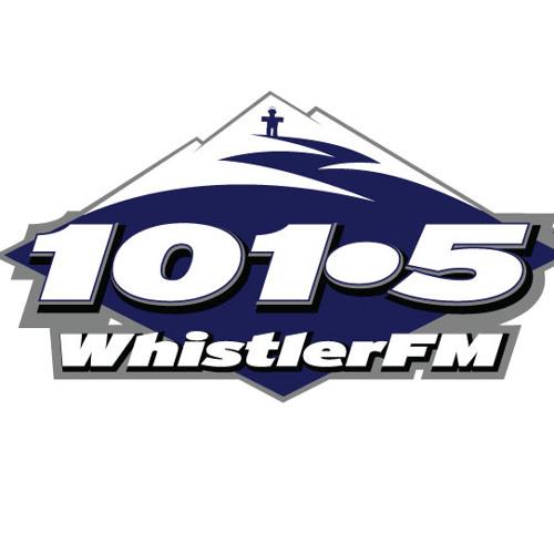 101.5 Whistler FM Shannon Susko Interview