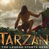 Tarzan - Growing Up  - David Newman
