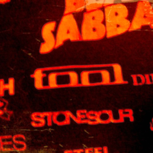 Tool-the pot-(Remix by GOJA)