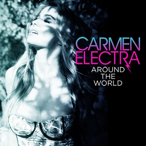 Carmen Electra - Around The World - Funk Generation/H3dRush Radio Mix