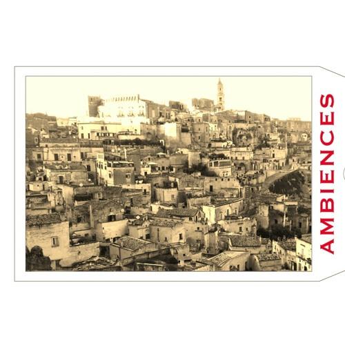 SOUND OF ITALY - AMBIENCES - demo www.soundofitaly.it