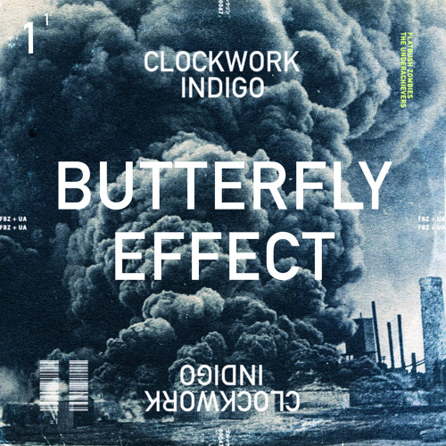 Clockwork Indigo EP