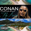 CONAN FT JRE RILEY AND CODE G  FLY AWAY GOVERNORZ AND GANGSTARZ HOSTED BY BIGGA RANKIN