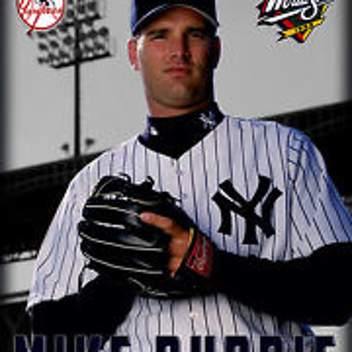 10/29/2013 Mike Buddie Interview (Passed Ball Show)