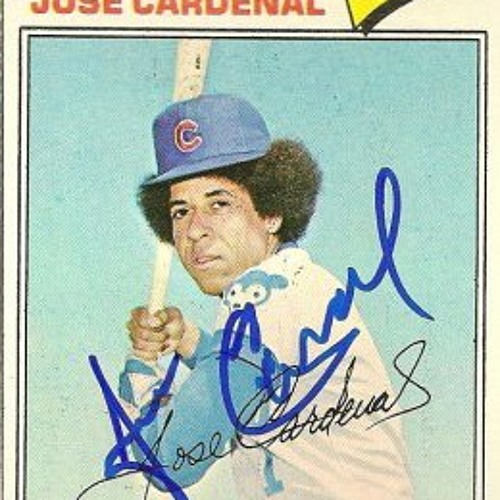 4/9/2014 Jose Cardenal Interview (Passed Ball Show)