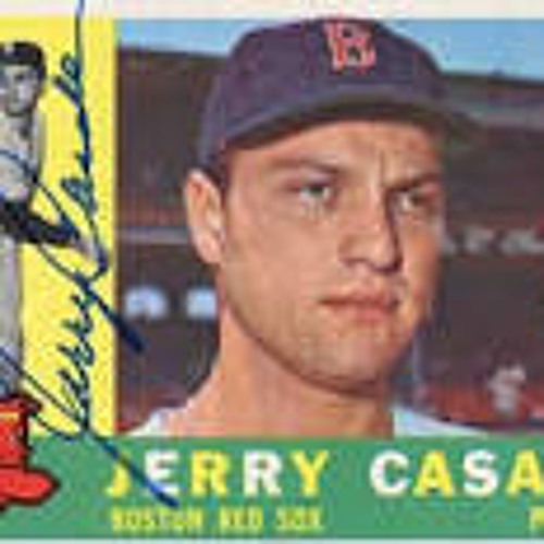 1/29/2014 Jerry Casale Interview (Passed Ball Show)