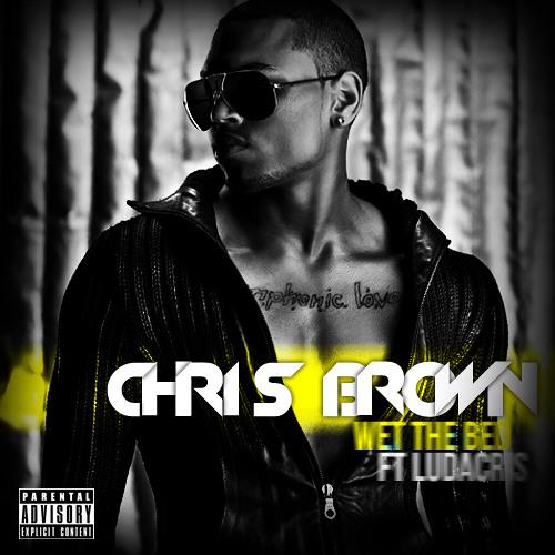 Chris Brown (Ft Avant Joe R. Kelly Musiq Soul Child D Masterz) - Wet The Bed Remix DJSP