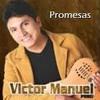 POR TU CULPA Victor Manuel del Peru Portada del disco
