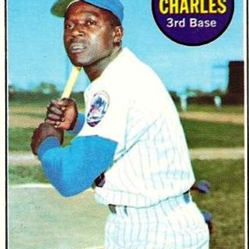 3/11/2014 Ed Charles Interview (Passed Ball Show)