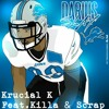 Darius Slay...Feat.Killa & Scrap