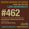 Deeper Shades Of House #462 w/ guest mix by Kat La Kat