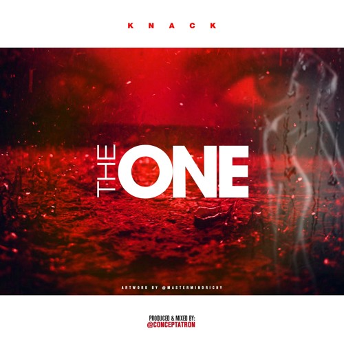 Knack – The One (Rough)