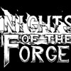 Knights Of The Forge - Metal Law (Official Version)