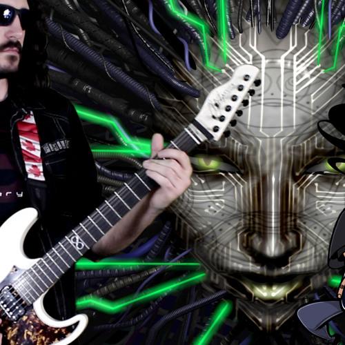 """System Shock 2 - Med Sci 1 """"Epic Rock"""" Cover/Remix"""