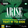 Arise - Mavins Ft Don Jazzy Reekado Banks Dija