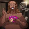 SleepyCast Lost Episode - [Jesus R. Christ]