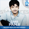 Dwi Panji - Signed Sealed Delivered (Stevie Wonder) - Top 12 #SV3