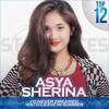 Asya Sherina - I Never Dreamed You'd Leave In Summer (Stevie Wonder) - Top 12 #SV3
