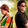 Chennai Express Full Video Song  Shahrukh Khan Deepika Padukone.MP4