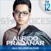 Alrido Pradanar - All In Love Is Fair (Stevie Wonder) - Top 12 #SV3