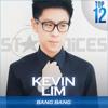 Kevin Lim - Bang Bang (Stevie Wonder) Top 12 #SV3