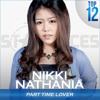 Nikki Nathania - Part Time Lover (Stevie Wonder) - Top 12 #SV3