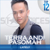 Terra Andi Pasomah - Lately (Stevie Wonder) - Top 12 #SV3