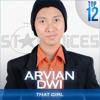 Arvian Dwi - That Girl (Stevie Wonder) - Top 12 #SV3