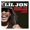 Lil Jon, Sean Paul & E40 - Snap Ya Fingers (Van Sonic Extended Mix)