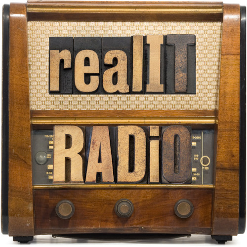 RealIT Radio Episode 6: Personal Digital Experience