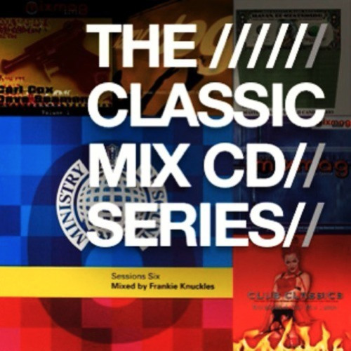 The Classic Mix CD Series