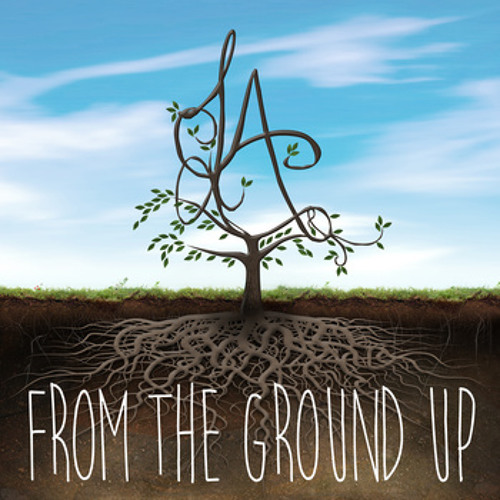Lights, Camera, Attraction! - From The Ground Up [Full EP + Bonus] FREE DL