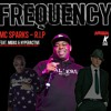 ''FREQUENCY'' - Advert - MC SPARKS (R.I.P)