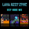 Sonic & Knuckles: Lava Reef Zone [90s Deep House Mix]