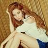 Girls' Generation-TTS (Taetiseo) - Only U (SHORT COVER)