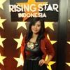 Evony Arty -Aku Wanita (Cover Reza Artamevia) - Rising Star Indonesia Best 14 Eps 15