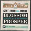 Gentleman feat. Tamika - Blossom and Prosper [Clock Tower Riddim - Silly Walks Discotheque 2014]