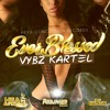 Vybz Kartel - Ever Blessed (Raw)