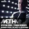 Metha - C'MON (Metha deeper remix)OUT NOW ON BEATPORT