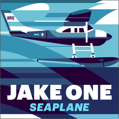 "Jake One ""Seaplane"""